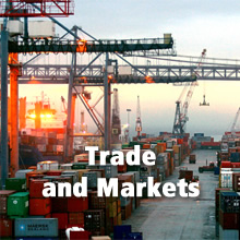 Trade and Markets